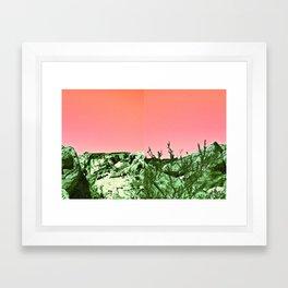 ezra Framed Art Print