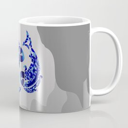 Pisces solid Coffee Mug