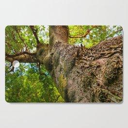 Old Growth Tree Cutting Board