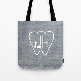 RDH Tooth Tote Bag