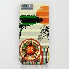 One of us... iPhone 6s Slim Case