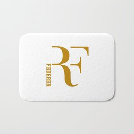 ROGER FEDERER Bath Mat