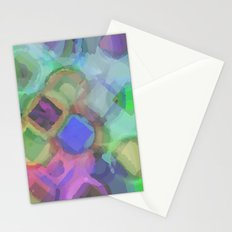WaterColor#1 Stationery Cards