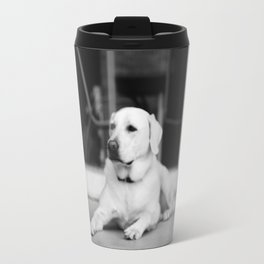Doug Travel Mug