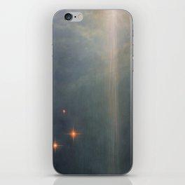 Nebula NGC 2023, Orion Constellation iPhone Skin