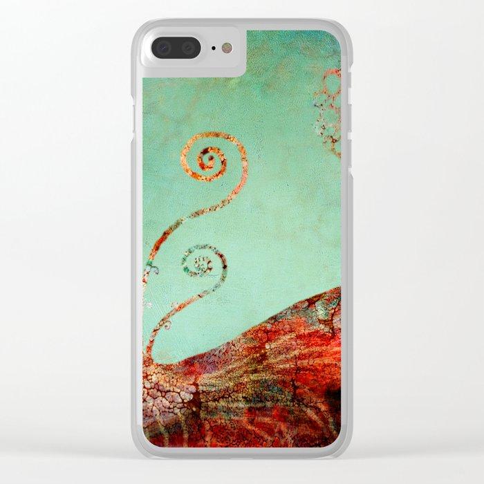 Allure Clear iPhone Case
