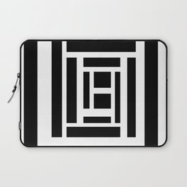 Lines 04 Laptop Sleeve
