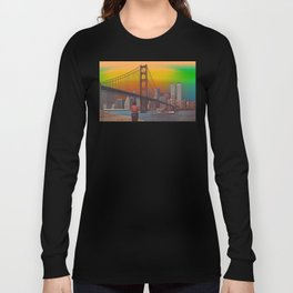 Somewhere Out There Long Sleeve T-shirt