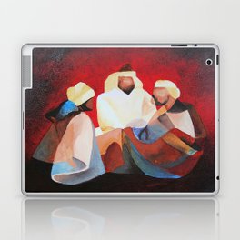 We Three Kıngs Laptop & iPad Skin