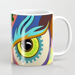 Keeper of dreams Coffee Mug