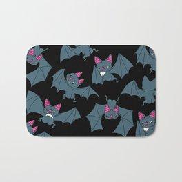 Bat Butts!!! Bath Mat