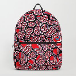 Organic Extrusion Colorways Backpack
