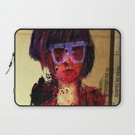 AA Girl Laptop Sleeve