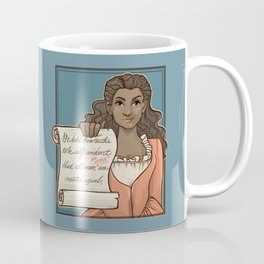 Fixed It Coffee Mug