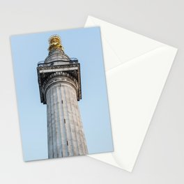 MONUMENT 1 Stationery Cards