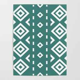 Indian Designs 143 Poster