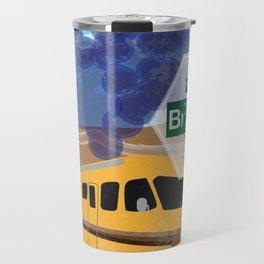 Breaking Bad Lab Travel Mug