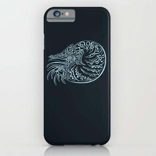 Nautilus iPhone & iPod Case