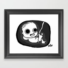 I See You! Framed Art Print