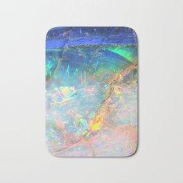Ocean Opal Bath Mat