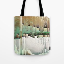 Pavillion Tote Bag