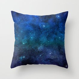 Exploring the Universe 27 Throw Pillow