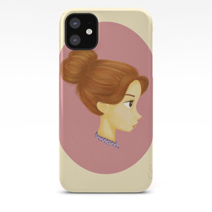 Bun iphone 11 case