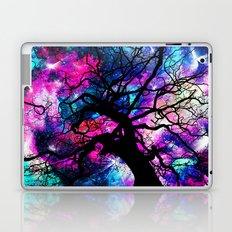 Starfield Tree Laptop & iPad Skin