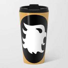 The Cavalier's Shield Travel Mug