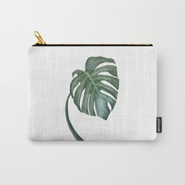 Monstera The One Carry-All Pouch