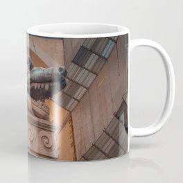 The Dog Firenze Coffee Mug