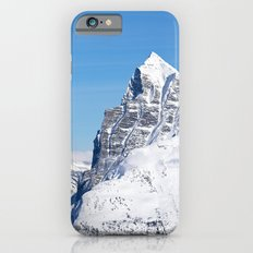 Rocky Mountain - Roger's Pass, BC iPhone 6s Slim Case