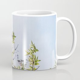 Summer branches Coffee Mug