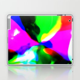 Melting Color Laptop & iPad Skin
