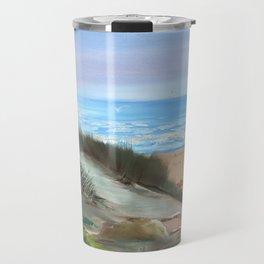 Lista-Norge by Gerlinde Travel Mug