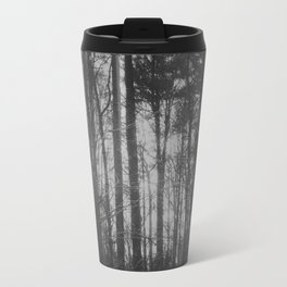 Ominous Forest Travel Mug