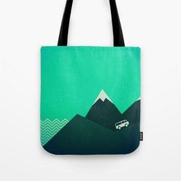 Travel! Tote Bag