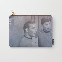 Star Trek Original Series - Kirk and McCoy Carry-All Pouch