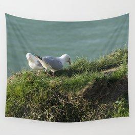 Sea Gulls Wall Tapestry