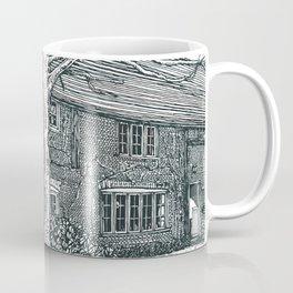 SCONES Coffee Mug