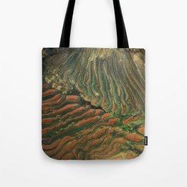 Universe of Souls - Panel 1 Tote Bag