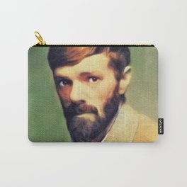 D. H. Lawrence, Literary Legend Carry-All Pouch
