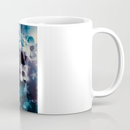 "CEREUS ""All Loveliness Fades"" Coffee Mug"