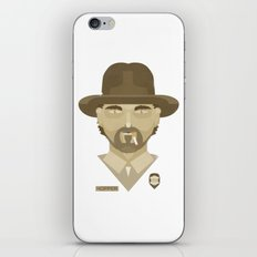 Hopper iPhone & iPod Skin