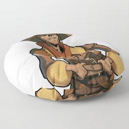 Raul Floor Pillow