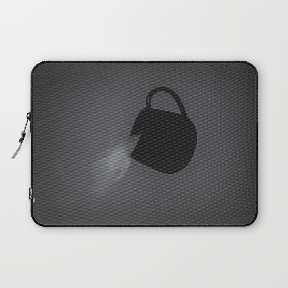 My Cup Of Tea Laptop Sleeve LSV8813023