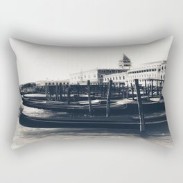 The Wonder of Venice Rectangular Pillow