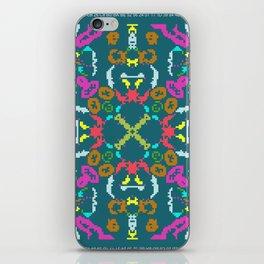 CA Fanatsy #80 iPhone Skin