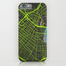 2nd Biggest Cities Are Cities Too - Los Angeles iPhone 6s Slim Case