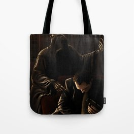 The Adviser Tote Bag